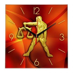 Сувенир – часы Golden Libra 2
