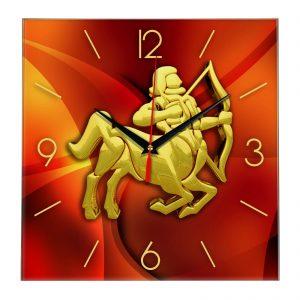 Сувенир – часы Golden Sagittarius 2