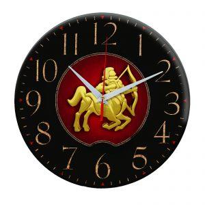 Сувенир – часы Golden Sagittarius