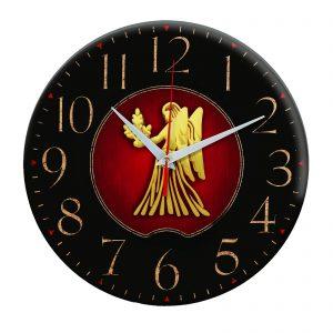 Сувенир – часы Golden Virgo