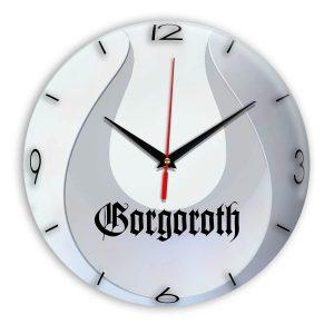 Gorgoroth настенные часы 14