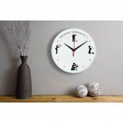 Настенные часы «haypanem»