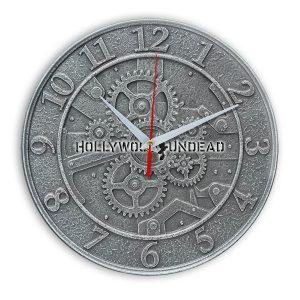Hollywood undead настенные часы 1