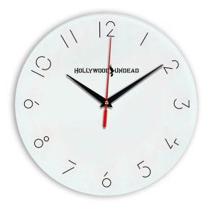 Hollywood undead настенные часы 5