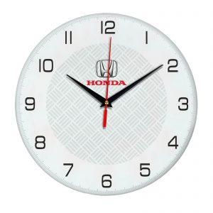 Сувенир – часы Honda 3 04