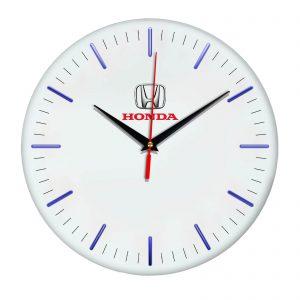 Сувенир – часы Honda 3 11