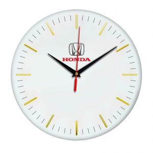 Сувенир – часы Хонда