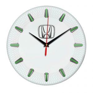 Сувенир – часы Honda 5 07