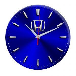 Сувенир – часы Honda 5 08