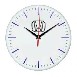 Сувенир – часы Honda 5 11