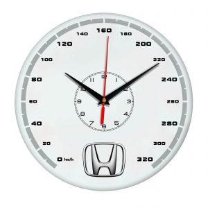 Сувенир – часы Honda 5 14