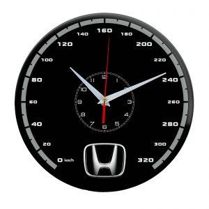 Сувенир – часы Honda 5 15
