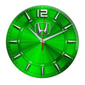 Сувенир – часы Honda 5 18