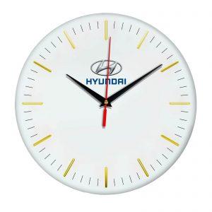Сувенир – часы Hyundai 13