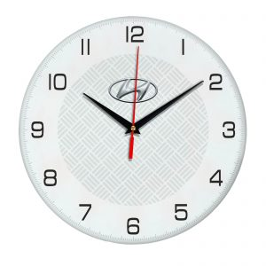 Сувенир – часы Hyundai 5 04