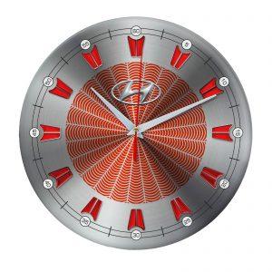 Сувенир – часы Hyundai 5 09