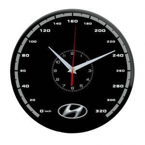 Сувенир – часы Hyundai 5 15