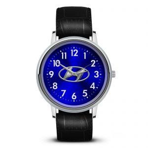 Hyundai 5 сувенирные часы на руку