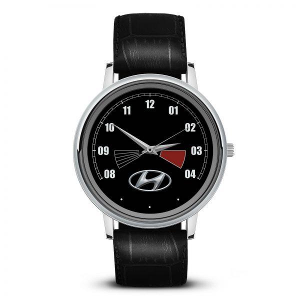 Hyundai 5 наручные часы с символикой