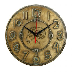 Сувенир – часы icon Aries