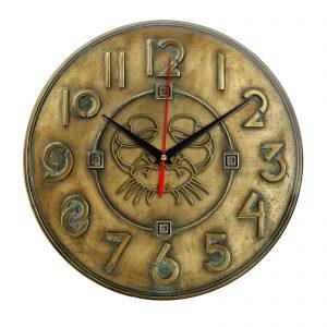 Сувенир – часы icon Cancer