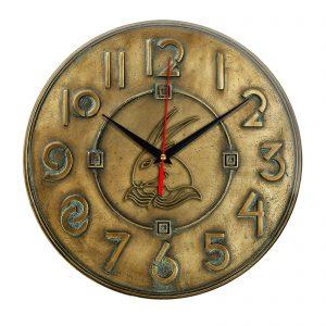 Сувенир – часы icon Capricorn