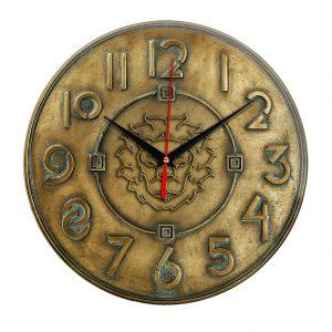 Сувенир – часы icon leo