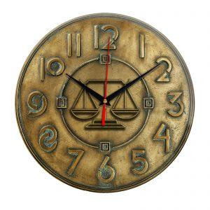 Сувенир – часы icon Libra