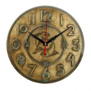 Сувенир – часы icon Pisces