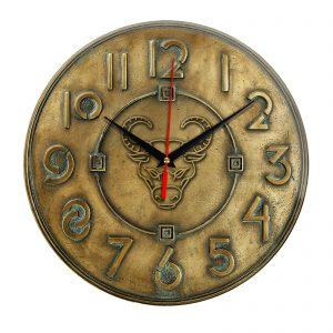 Сувенир – часы icon Taurus