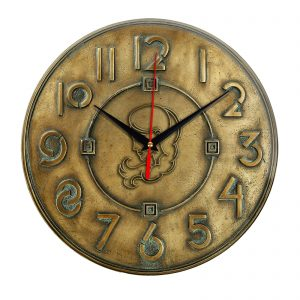 Сувенир – часы icon Virgo