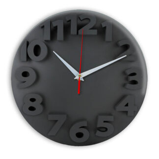 Настенные часы Ideal 3d017