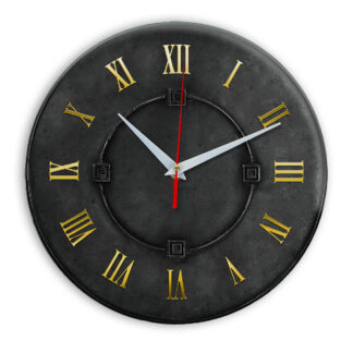 Настенные часы Ideal 8002