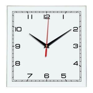 Настенные часы Ideal 850
