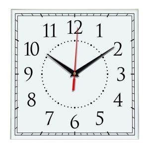 Настенные часы Ideal 851
