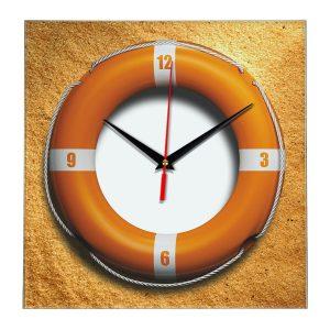 Настенные часы Ideal 862