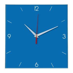 Настенные часы Ideal 870 синий