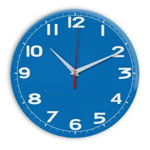 Настенные часы Ideal 905 синий