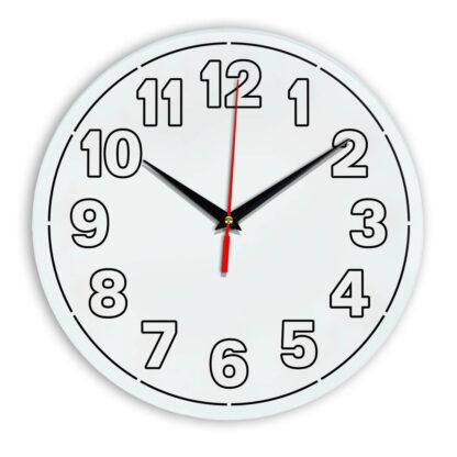 Настенные часы Ideal 936