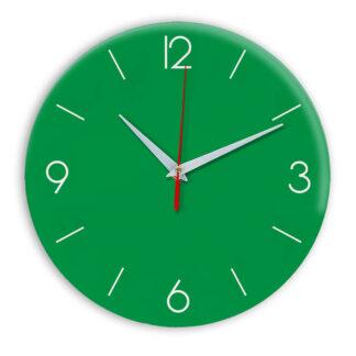 Настенные часы Ideal 939 зеленый