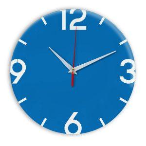 Настенные часы Ideal 941 синий