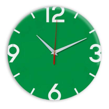 Настенные часы Ideal 941 зеленый