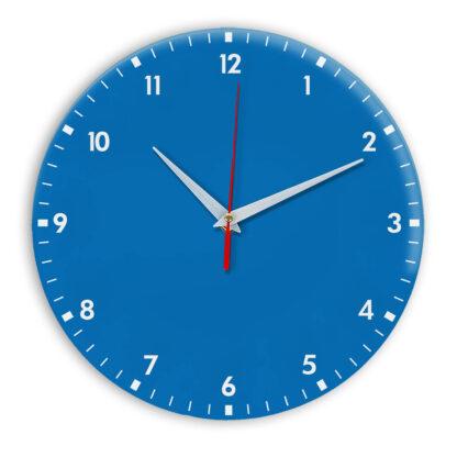 Настенные часы Ideal 942 синий