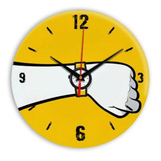 Настенные часы Ideal 945
