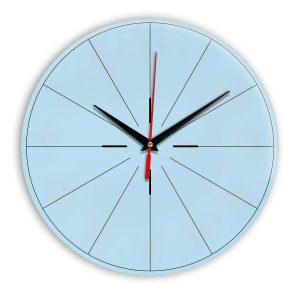 Настенные часы Ideal 954 светло-голубой