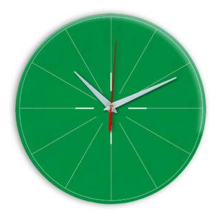 Настенные часы Ideal 954 зеленый