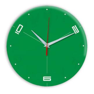 Настенные часы Ideal 955 зеленый