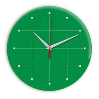 Настенные часы Ideal 957 зеленый