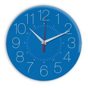 Настенные часы Ideal 959 синий