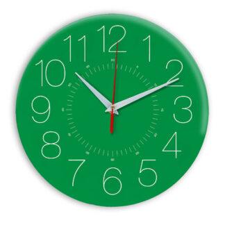 Настенные часы Ideal 959 зеленый